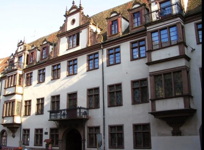 Rencontres de Strasbourg