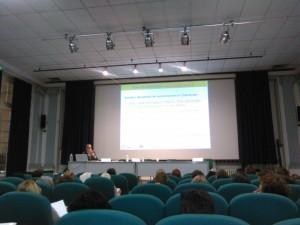 Les impacts du numérique et des nouveaux usages sur les pratiques d'accompagnement» André Chauvet