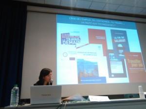 «Les impacts du numérique et des nouveaux usages sur les pratiques d'accompagnement»