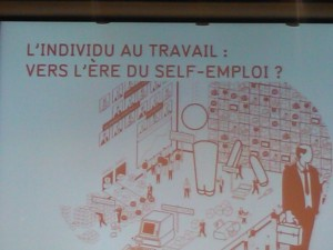 Individu au travail : vers l'ère du self-emploi