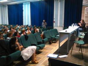 Conférence KELVOA à Marseille