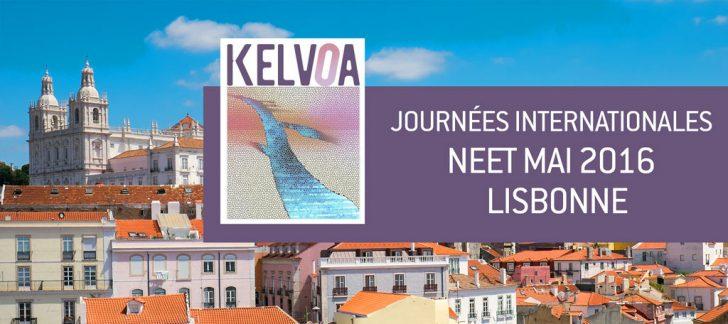 Journées de Lisbonne 2016