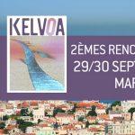 Conférence Impacts du numérique sur l'accompagnement. Marseille 2016