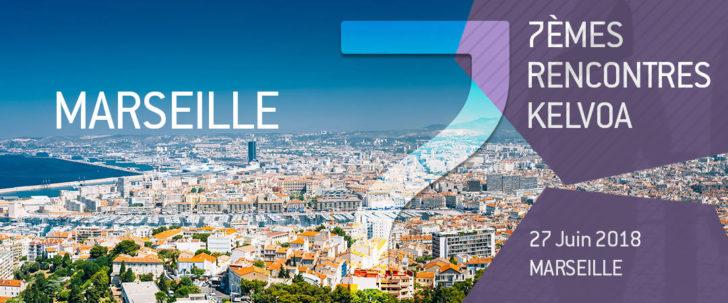 7èmes rencontres Kelvoa Marseille