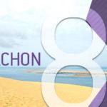 Les 5 sens et l'accompagnement professionnel. Rencontres Arcachon - 2018