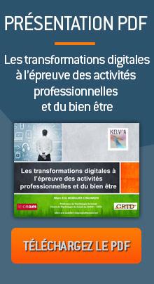 Transformations digitales à l'épreuve des activités professionnelles