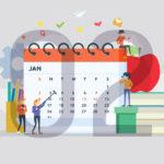 Projets 2020 : Co-organisation de rencontres et Rencontres KELVOA